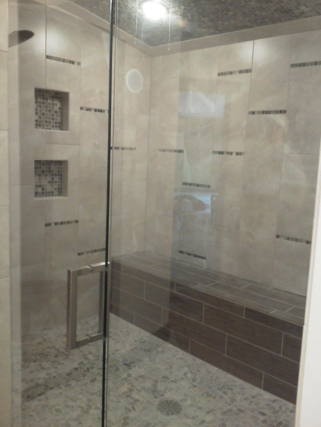 bathroom porcelain tile gallery bathroom gallery tony s tile 16361